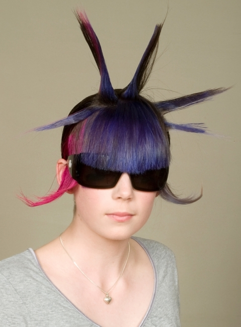 12 Craziest Hairstyles Ever | The Wondrous Design Magazine