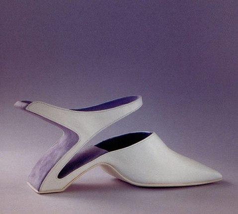 18 Weirdest Shoes Ever Made | The Wondrous Design Magazine